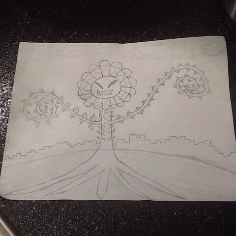 File:My flower.jpg