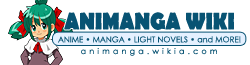 Animanga wordmark