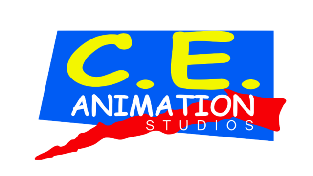 File:C.E. Animation Studios Logo.png