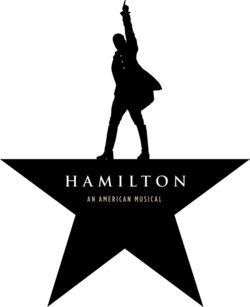 Hamilton star transparent background