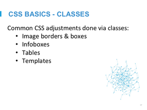 Intro to CSS Slide18