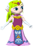 File:Toon Zelda (The Wind Waker).png