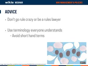 Policies Webinar 2013 Slide26