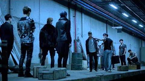 File:B.A.P - ONE SHOT M V