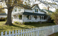Springfieldhouse