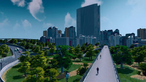 Cities Skylines 1
