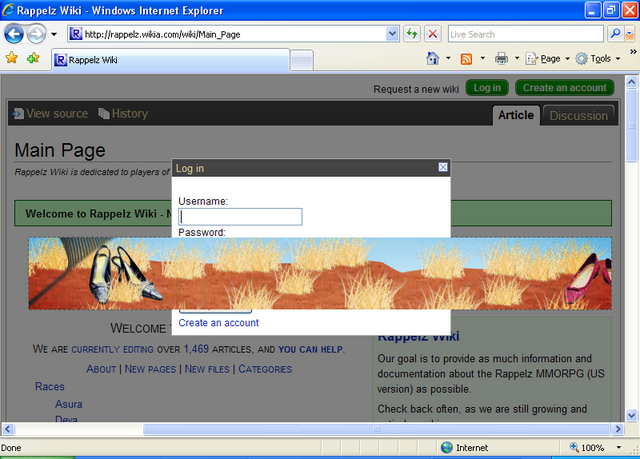File:Login hidden by ad at 800x600 IE7.png