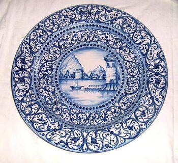 Ceramic Art Pottery Agatino Caruso Caltagirone 2.jpg