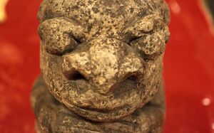 "Close-up of stone ""Nomoli"" figure from Sierra Leone (West Africa)-817.jpg"
