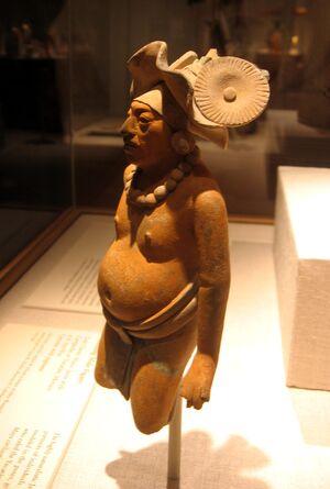 Jaina Island type figure, Art Institute.jpg