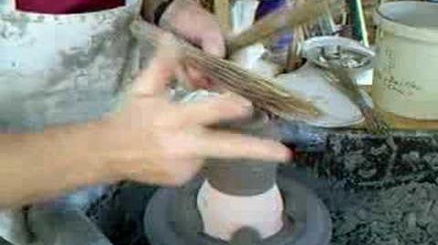 SIMON LEACH - Hakeme teabowls