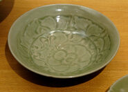 Porcelaine chinoise Guimet 231101
