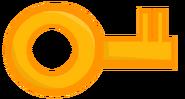 New Key Body