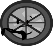 Wheel Pose 2