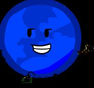 Blue Planet idle