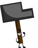 Hammer idle