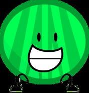Melon idle