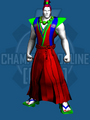 Martial Arts Master Set
