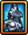 Costume Icon Cyborg Beast