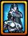 Costume Icon Cyborg Beast