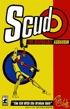 Scud The Disposable Assassin 1