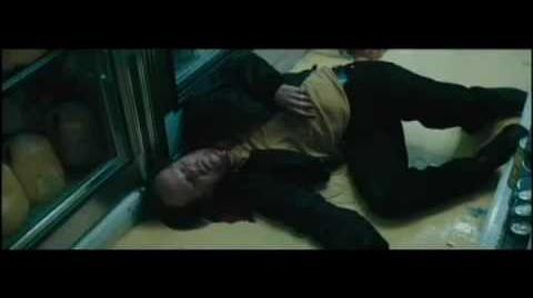 Jodie Foster VS