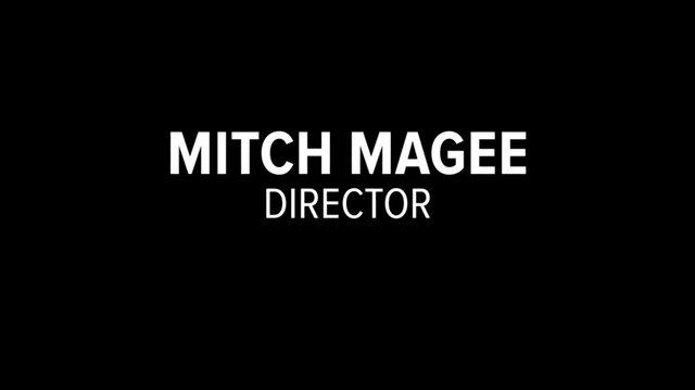 Mitch Magee, 2014 commercial director's reel