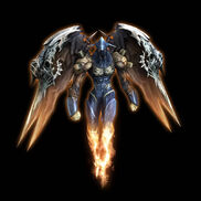 Thanatos Ultimate Legion Perfect Form