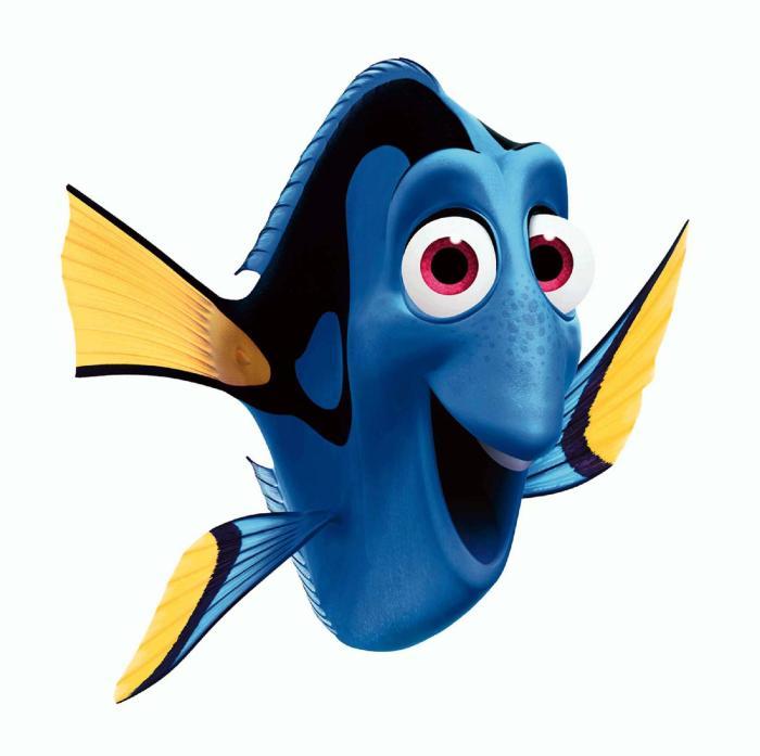 List of Pixar characters - Wikipedia