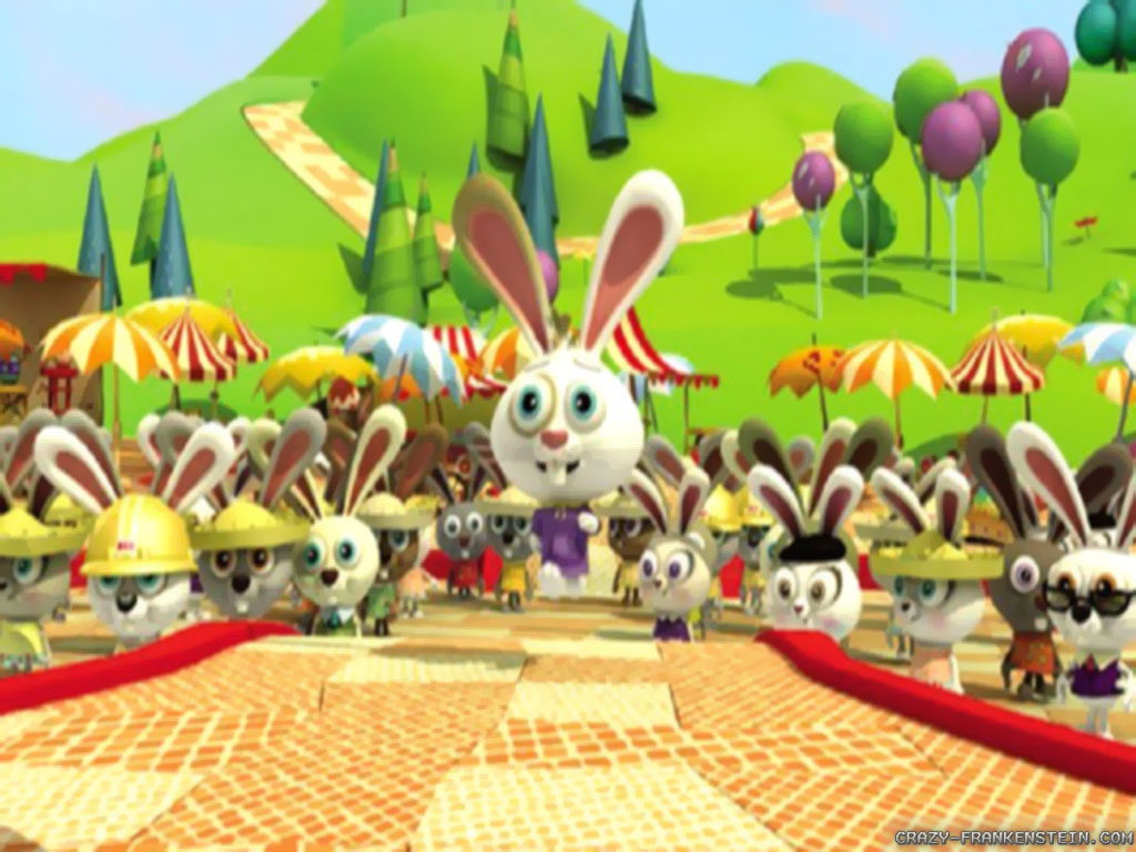 Peter cottontail jr fictional characters wiki fandom - Peter rabbit movie wallpaper ...