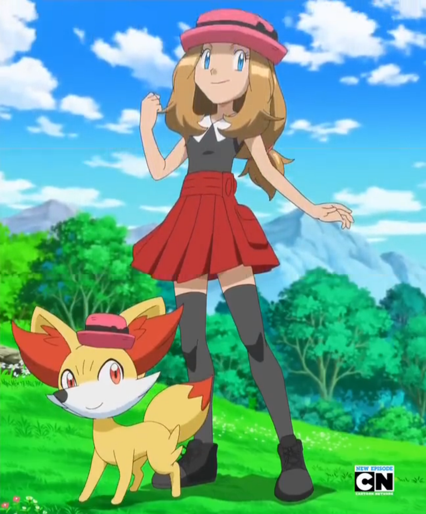 2792 best images about ️『Serena』 ️ on Pinterest | So ... |Pokemon Serena Gts