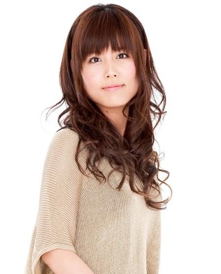 Miyuki Sawashiro Nude Photos 56