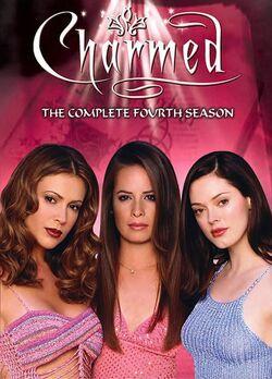 Charmed DVD S4