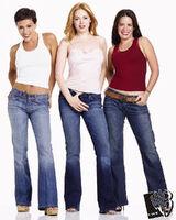 Halliwell Sisters (20)