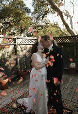 Normal wedding98