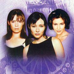 Унутрашња страна ДВД омота, друга верзија