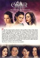 Charmed Complete Season 7 R1 Custom--cdcovers cc--front