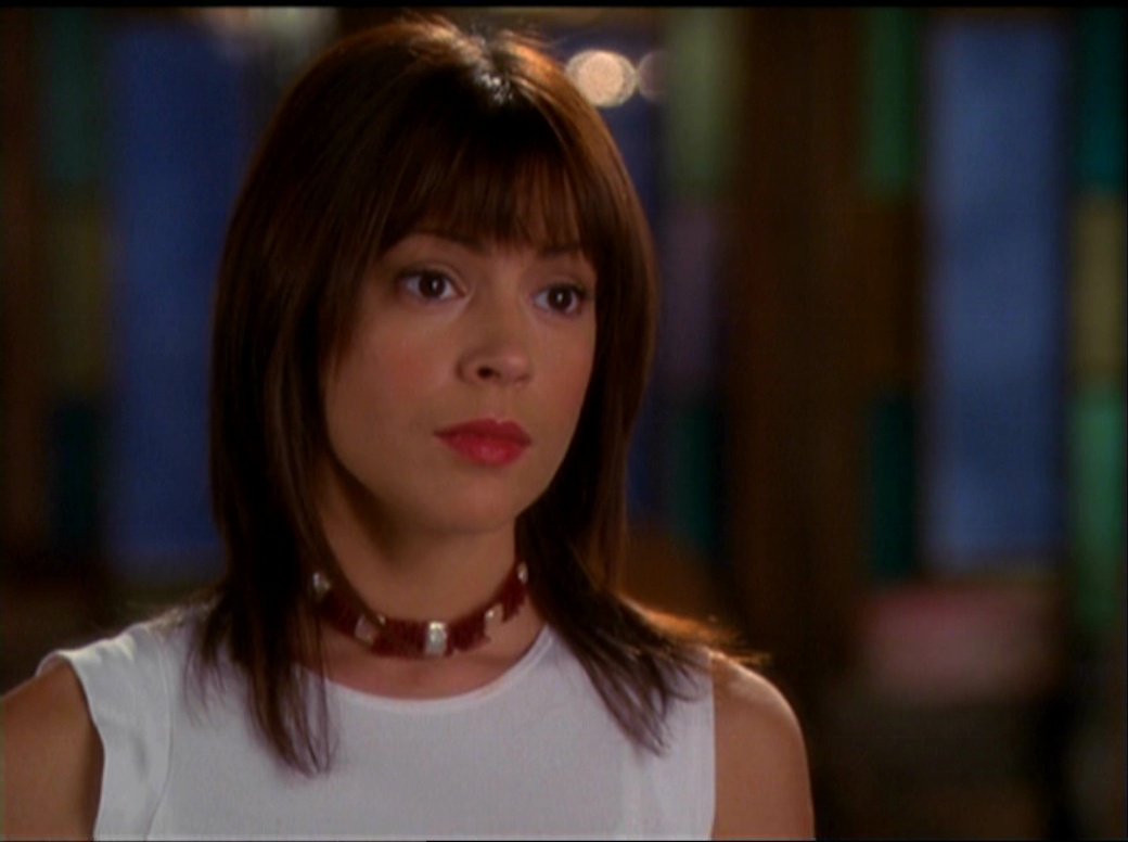 Charmed Phoebe Season 5