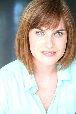 Mariah O'Brien