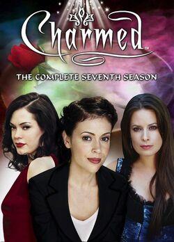 Charmed DVD S7 R1