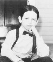 Bug Hall Alfalfa