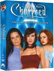 Charmed DVD S5
