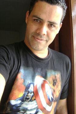 Marcio Abreu by MARCIOABREU7