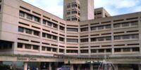San Francisco Memorial Hospital