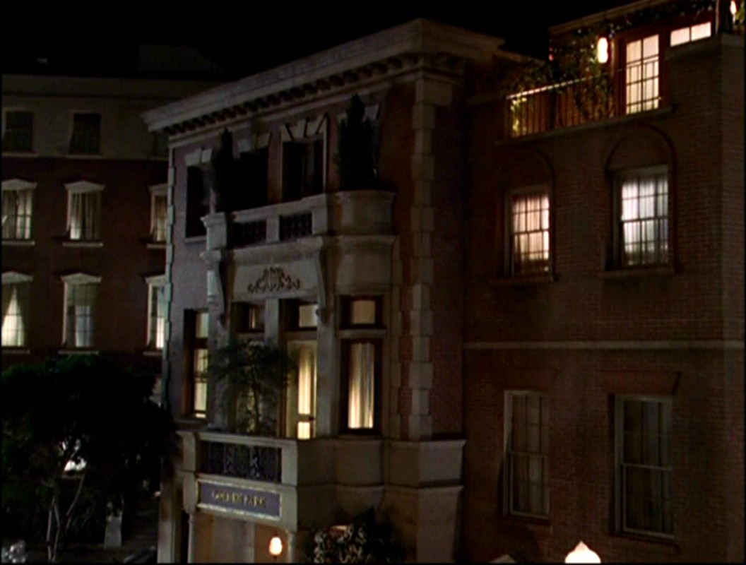 Phoebe Halliwell's Condo | Charmed | Fandom powered by Wikia