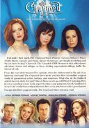Charmed Complete Season 5 R1 Custom--cdcovers cc--front