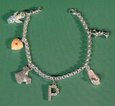 Pipers Charm Braclet