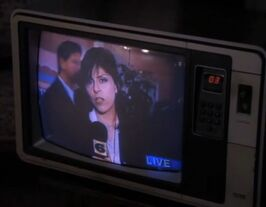 1x01 News Reporter