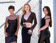 Charmed Season 6 promotional