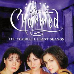 Предња страна ДВД омота, друга верзија